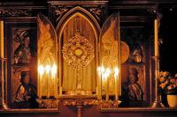 Das Gebet - Tabernakel