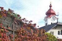 Die Geschichte der Benediktinerinnenabtei Nonnberg